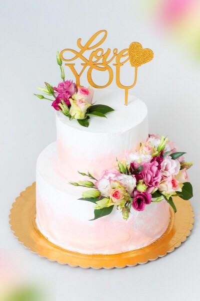 Tort  Vanilla