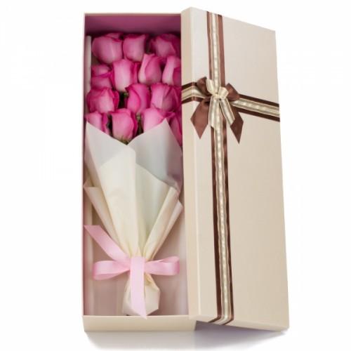 cutie-15-trandafiri-roz